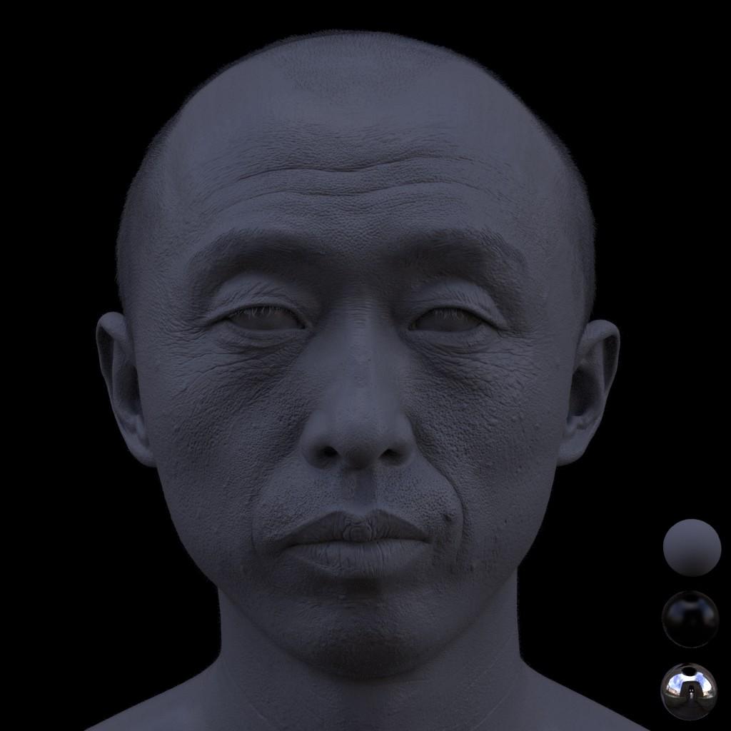 hang-li-humanheadmodel-turntable-0000