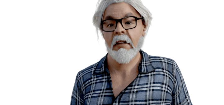 【大坪】宮崎駿監督のテレビ版ルパンを分析(と、平成最後のご挨拶)